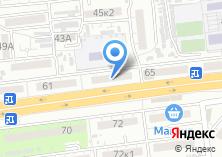 Компания «Пепелац» на карте
