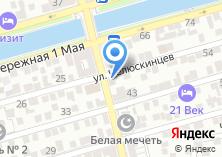 Компания «У Ильдара» на карте