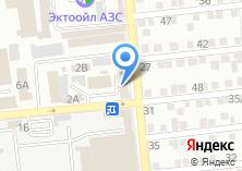Компания «Агентство недвижимости Соловьевой» на карте