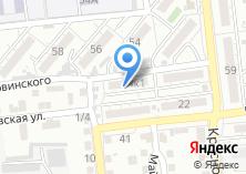 Компания «Маркетинговая компания» на карте