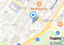Компания «Музей истории города» на карте