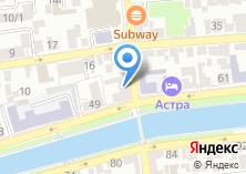 Компания «Нотариус Щербаков В.Р» на карте