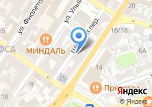 Компания «ГАМА» на карте