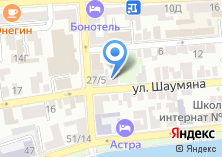 Компания «Азбука Успеха» на карте