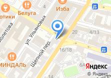 Компания «Лили» на карте