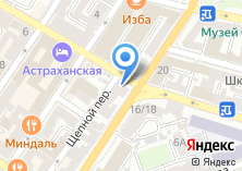 Компания «Компьютер Сервис-Центр» на карте