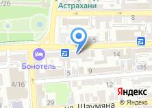Компания «Центр боевых единоборств» на карте