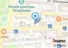 Компания «Контек-Нижняя Волга» на карте
