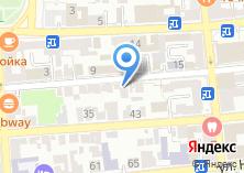 Компания «Астраханская Землеустроительная Компания» на карте