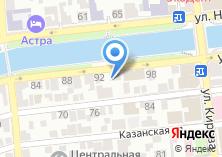 Компания «КАШИРИНСЕРВИС» на карте