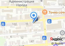 Компания «Фиш_тайм» на карте