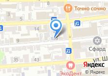 Компания «ЦЕПТЕР АСТРАХАНЬ - Торговая компания» на карте