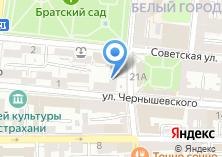 Компания «REmix-ТУР» на карте