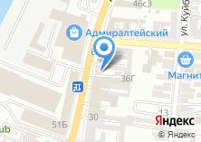 Компания «Тату Лаб» на карте