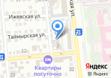 Компания «Авторские подарки Алексея Булычева» на карте