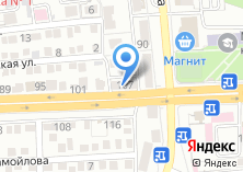 Компания «Бухгалтерская фирма» на карте