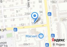 Компания «СТАМ» на карте