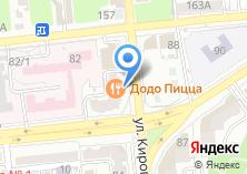 Компания «ФабрикантЪ» на карте