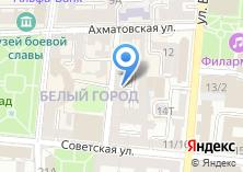 Компания «Сурья» на карте