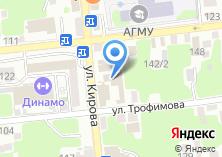 Компания «GT Service» на карте