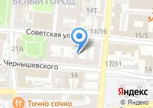 Компания «Столица Компьютерная» на карте