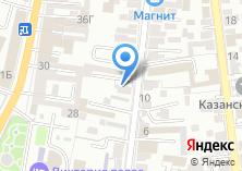 Компания «Сантех-Стиль» на карте