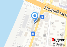 Компания «Электрик магазин электротехники» на карте