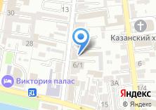 Компания «В гостях у мамы» на карте