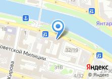 Компания «Астрахань Printer-Servis» на карте