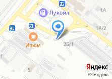 Компания «Протектор» на карте
