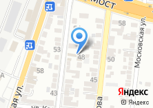 Компания «Народный юрист» на карте