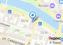 Компания «Монтажная фирма» на карте