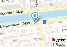 Компания «Из старого Сундука» на карте