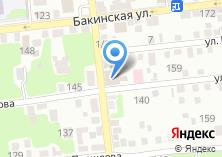 Компания «Колор» на карте