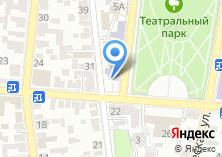 Компания «Покров военно-патриотический клуб» на карте