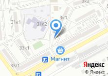 Компания «Продуктовый магазин на Звёздной» на карте
