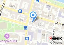 Компания «Клиника доктора Алтухова» на карте