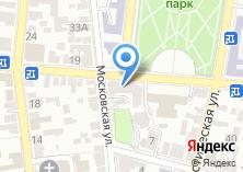 Компания «Европрестиж» на карте