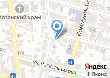 Компания «Астраханьтоппром» на карте