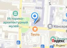 Компания «ША НУАР» на карте