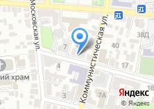 Компания «Тайле Рус оптовая компания» на карте