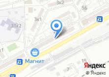 Компания «Владимирский» на карте