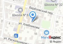 Компания «Стоматологический магазин №1» на карте