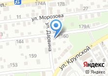 Компания «Таис-авто» на карте