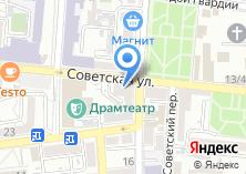 Компания «Media PLaST» на карте