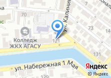 Компания «Студия дизайна Анны Мукориной» на карте