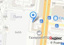 Компания «ЗКЗ-Строй» на карте