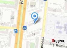 Компания «Нотариус Николаева Ю.В» на карте