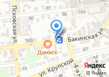 Компания «Эсеф Анкид» на карте