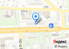 Компания «Мк-трейд» на карте